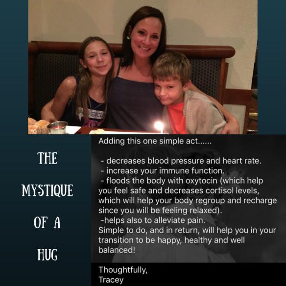 hug mystique